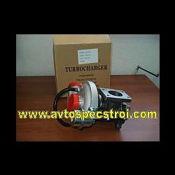 turbokompres