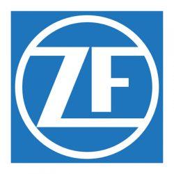 КПП Fuller ZF
